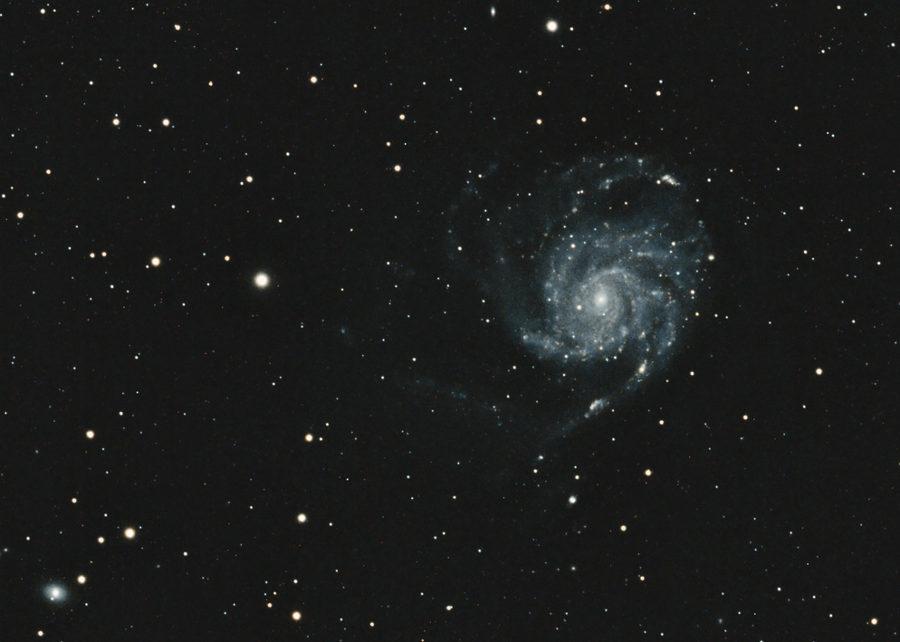 Fotografije svemira Marka Rukavine